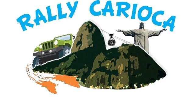 """Nova identidade e o uso definitivo do nome """"Rally Carioca'"""
