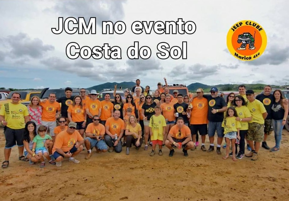 evento costa do sol jcm